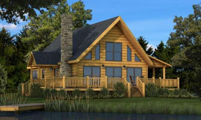 Charlotte Log Homes Cabin Kits Southland