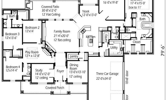 Charming Ideas Home Layout Design Marvelous Plans House