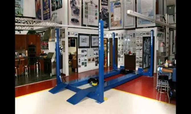 Cheap Garage Layout Ideas Youtube
