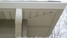 Cheap Vinyl Siding External Wall Panel China High