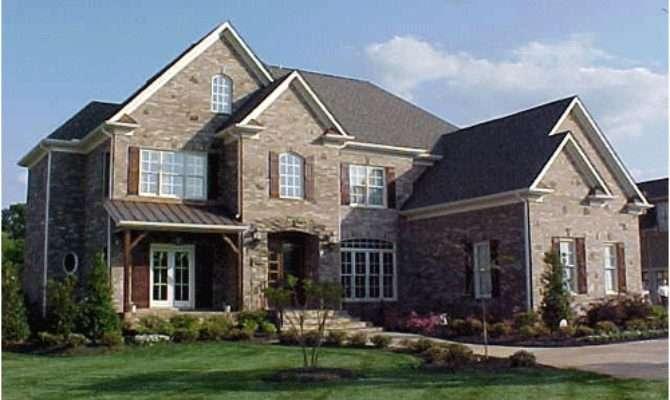 Choose Exterior Brick Stone