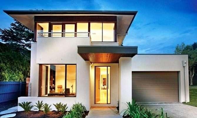 Choose Modern House Plans