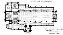 Church Design Plans