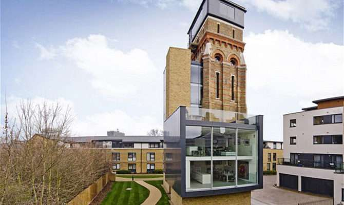 Churches Public Buildings Make Great Home Conversions