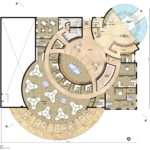 Circular Floor Plans Homes