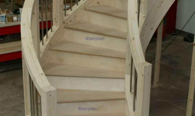 Circular Stair Design Calculator Newhairstylesformen
