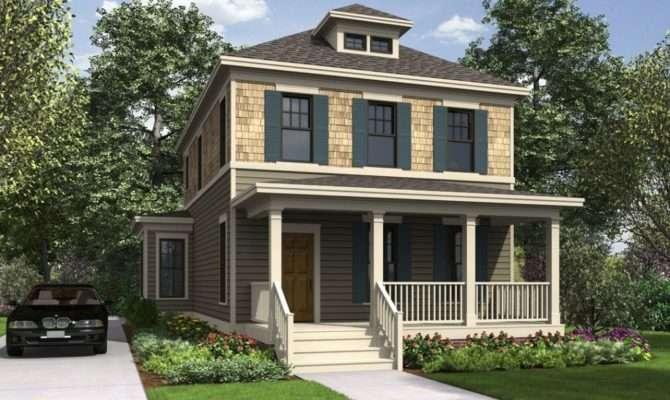 City Gmf Architects House Plans