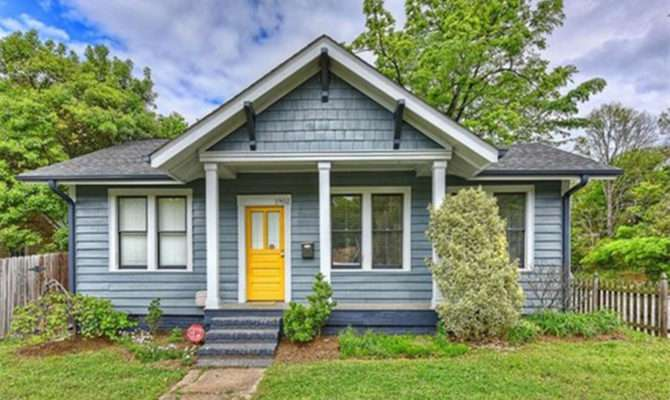 Classic Affordable Craftsman Homes Sale