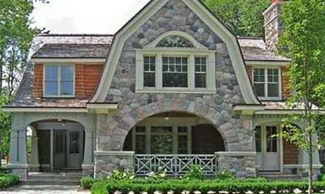 Classic Cottage Style Houses Cool Awesome