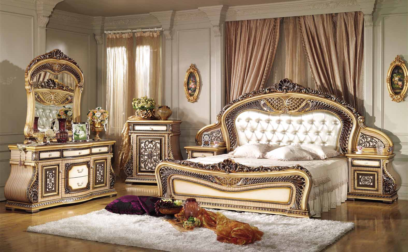 Classic Home Furniture Style Photos