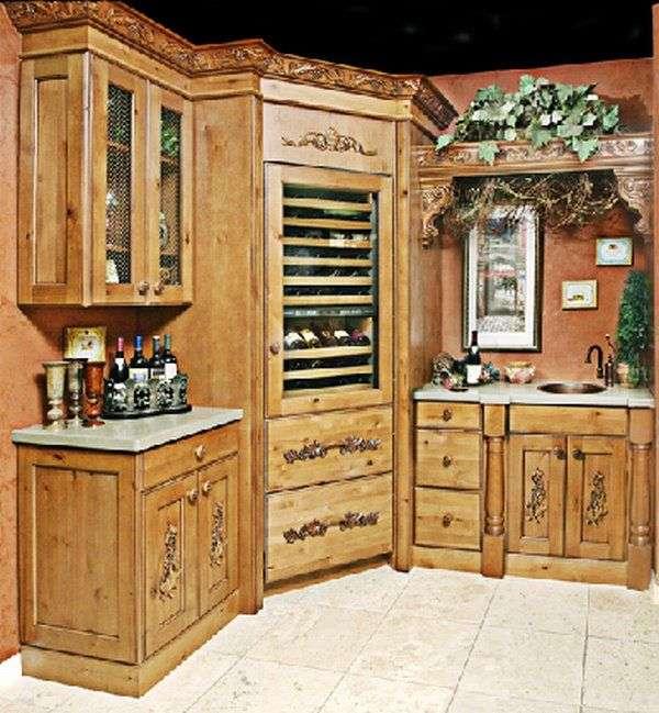 Classic Home Ideas Central Kitchen Bath Freshome