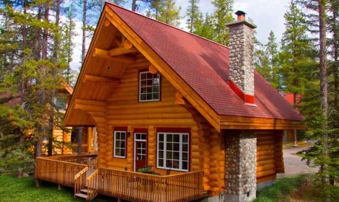 Classic Log Homes Cabin Builders Custom
