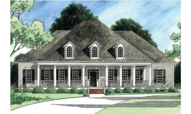 Classic Low Country Hwbdo Builderhouseplans
