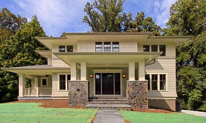 Classic Prairie Style Home Pinterest