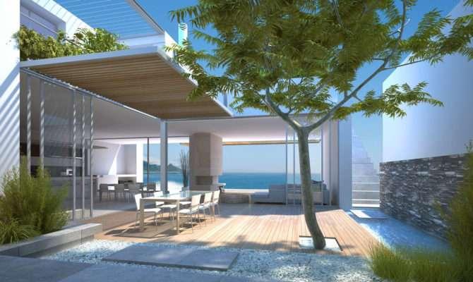 Clean Dream Beach Houses Idea Decosee