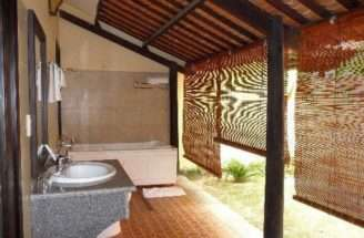 Cleansing Soul Outdoor Baths Showers Owner Builder
