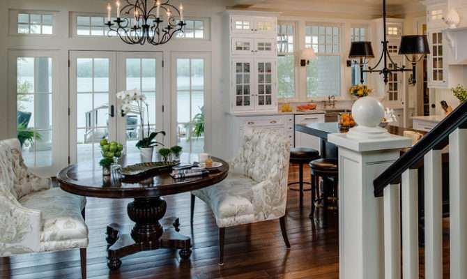 Coastal Home Traditional Interiors Bunch