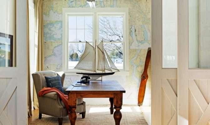 Coastal Inspired Design Interior Styles Color Schemes