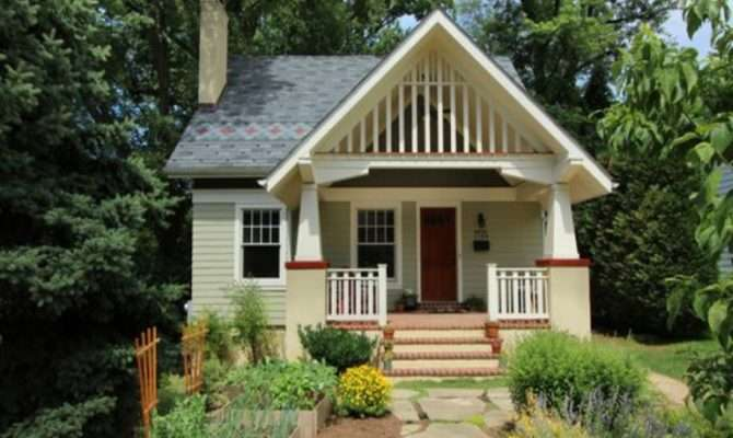 Coastal Small Craftsman Style House Plans Decor