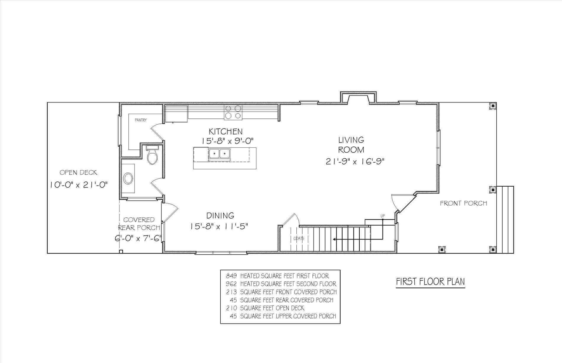 Collection House Hikari Box Plans