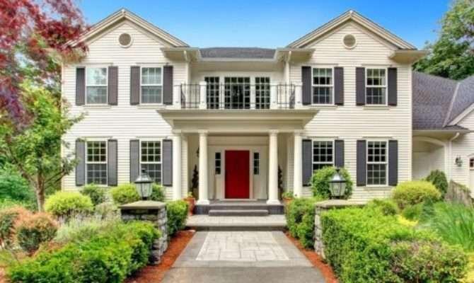 Colonial Homes American Dream Builders Fans