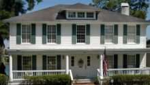 Colonial Style Hgtv