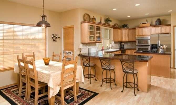 Combining Your Kitchen Dining Room Yourwineyourway