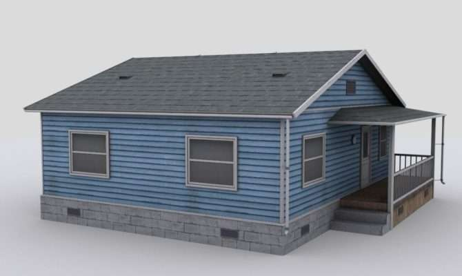 Comments Wooden House Model Small