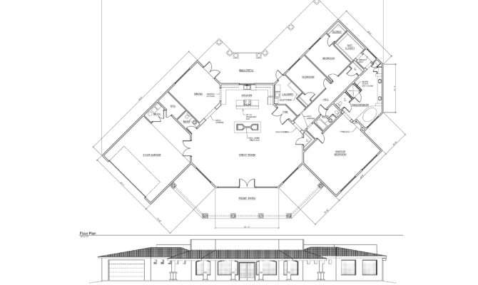 Commercial Building Plans Group Tag