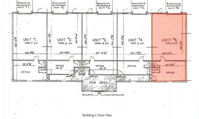 Commercial Space Lease