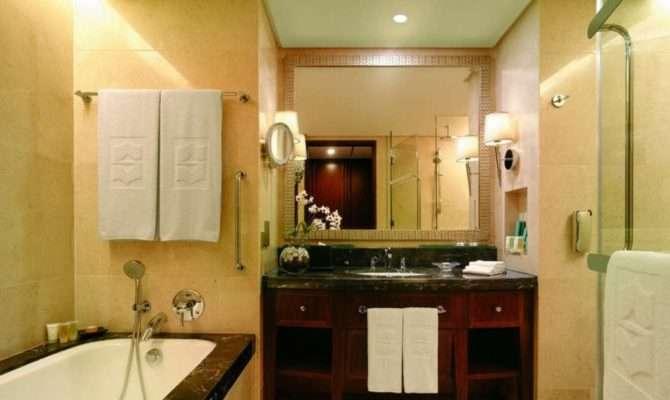 Common Bathroom Home Interior Design