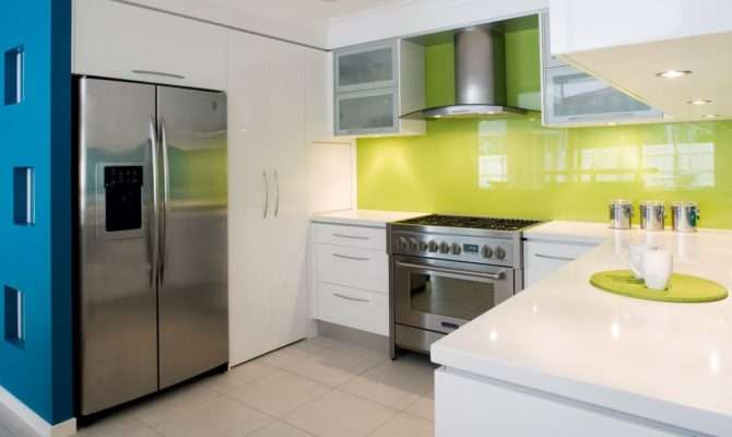 Concept Ideal Kitchen Decorating Minimalist