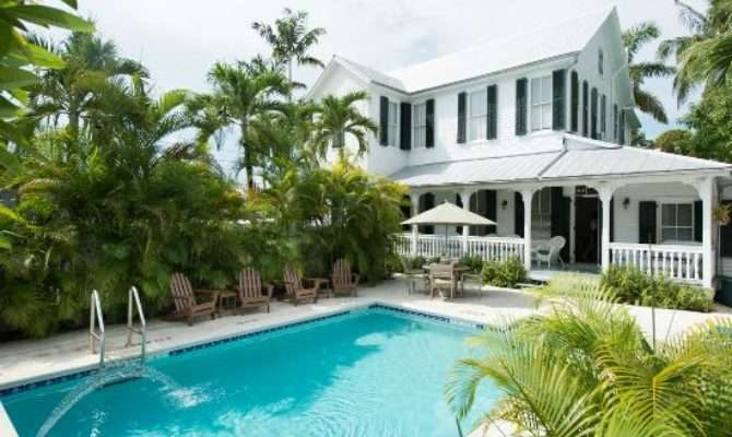 Conch House Heritage Inn Prices