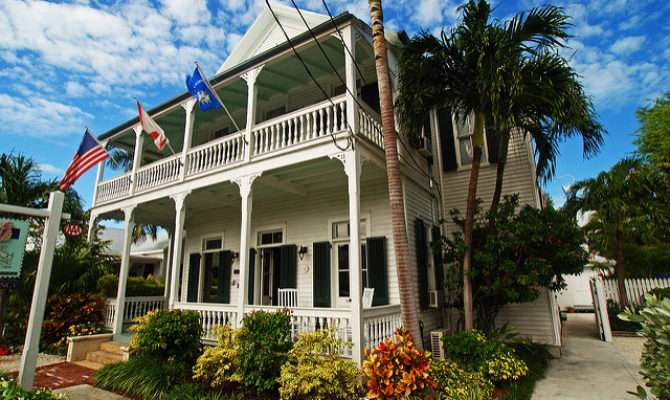 Conch House Key West Florida Flickr Sharing