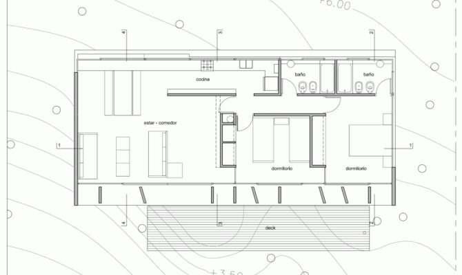 Concrete House Bak Architects