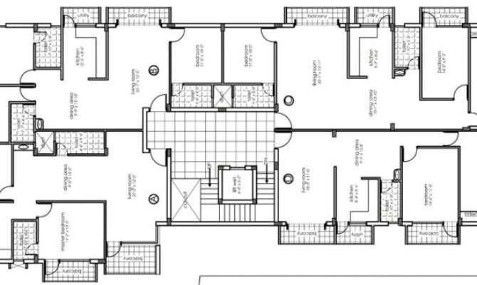 Conseptz Floor Plan