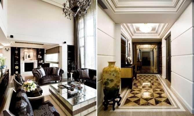 Contemporary Desert House Home Decorations