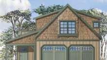 Contemporary Garage Apartments Backyard Cottage Plans Gaining