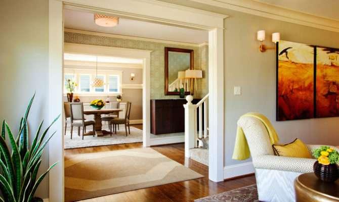 Contemporary Garrison Hullinger Interior Design Inc