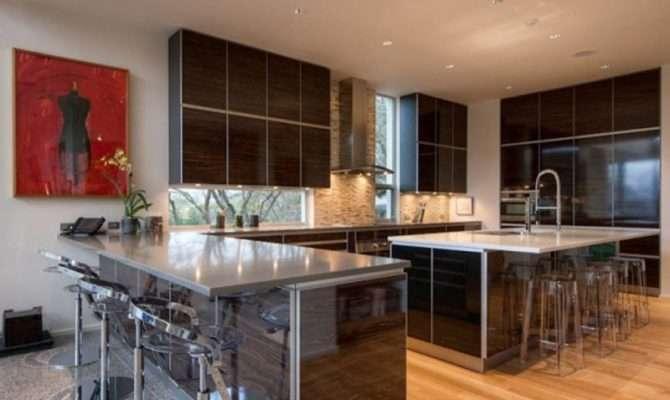Contemporary Home Design Floor Plan Homesfeed