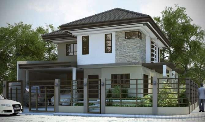 Contemporary House Inspires