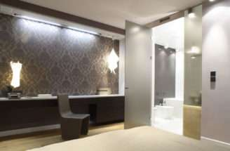 Contemporary House Interior Home Improvement
