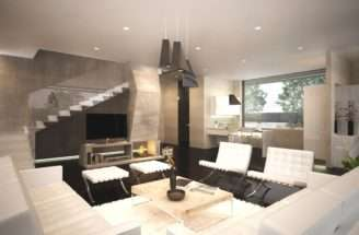 Contemporary Interior Design Beautiful Home Interiors