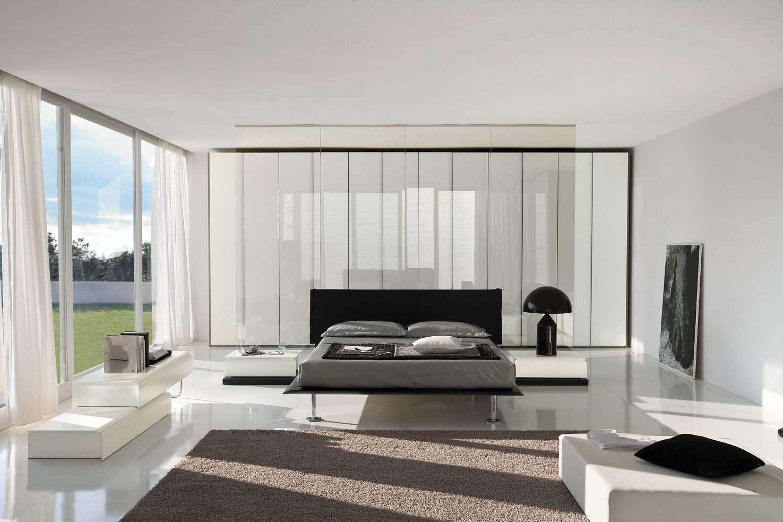 Contemporary Italian Bedroom Furniture Kaiman Alia Ultra Modern