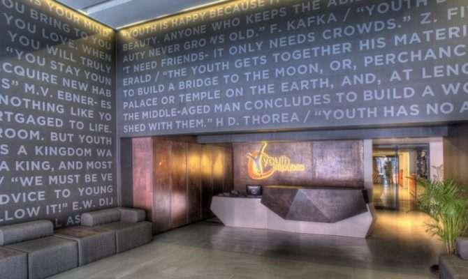 Contemporary Offices Interior Design Home Ideas