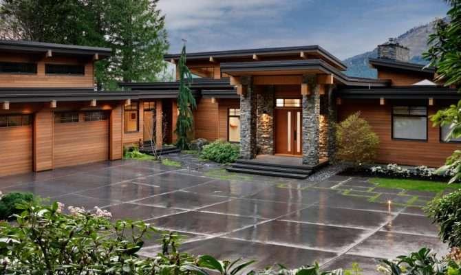 Contemporary West Coast Design