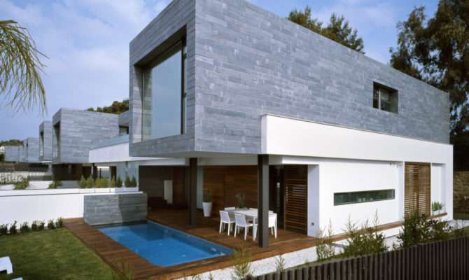 Cool Architecture Houses
