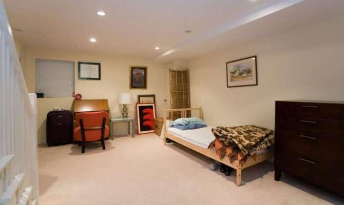 Cool Basement Bedroom Ideas Decor Enhancedhomes