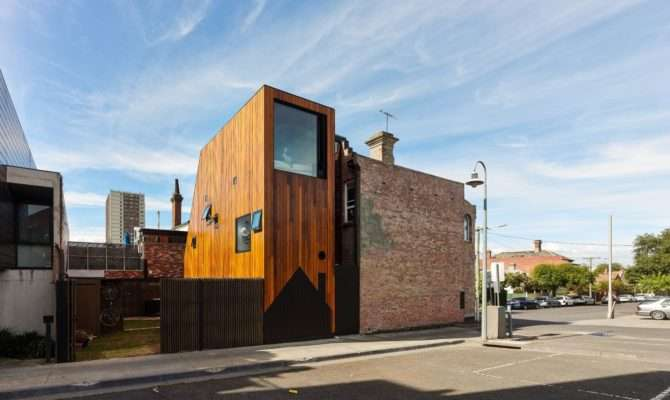 Cool Building Facades Featuring Unconventional Design Strategies
