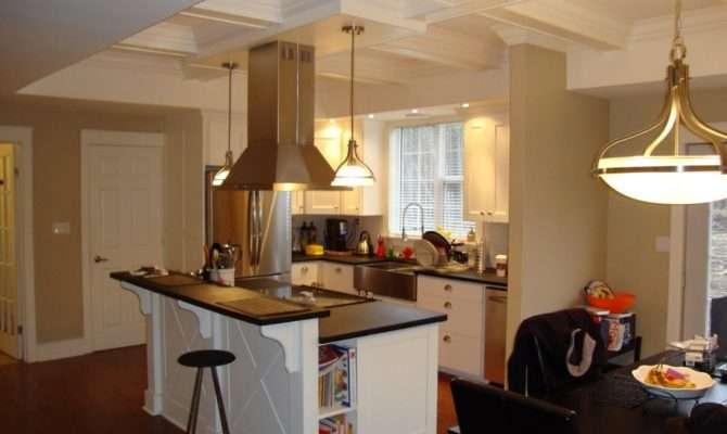 Cool Creative Kitchen Bar Design Ideas Home